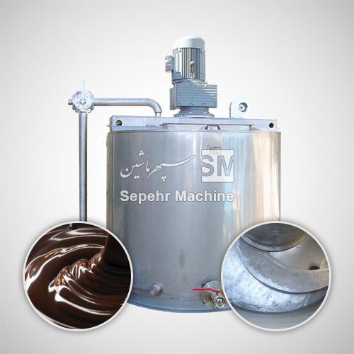 chocolate-conching-machine