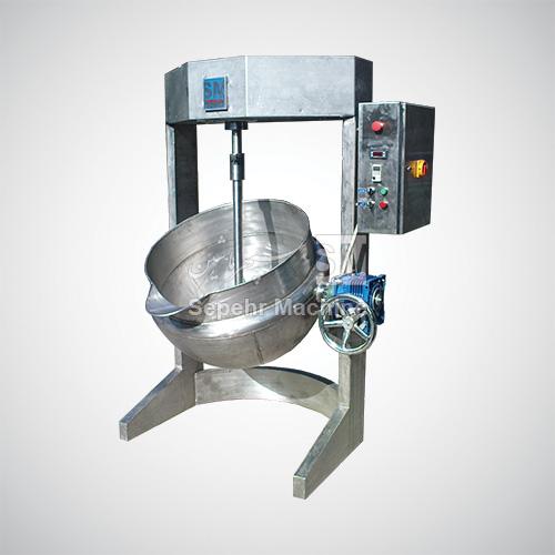 tiltable-cooking-pan