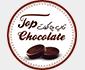 تاپ شکلات