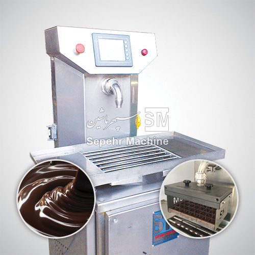 chocolate-tempering-machine