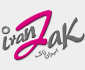 ایران زاک