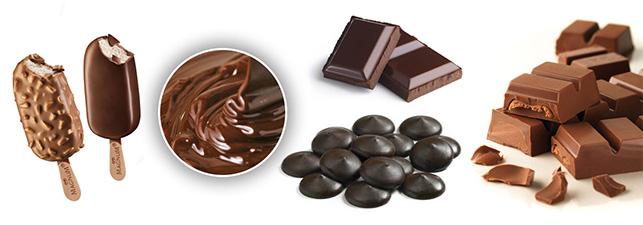 دستگاه بالمیل جهت تولید انواع شکلات