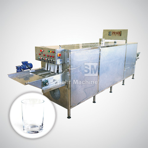 glass-washing-machine