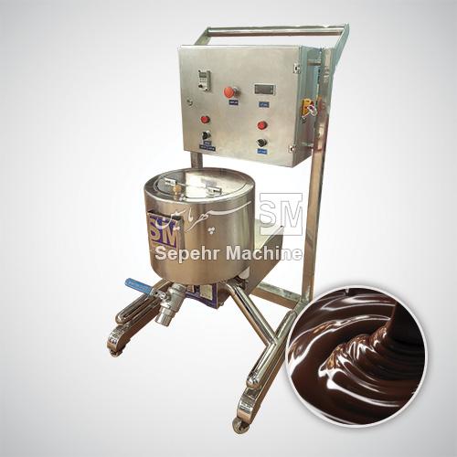 دستگاه بالمیل آزمایشگاهی 10