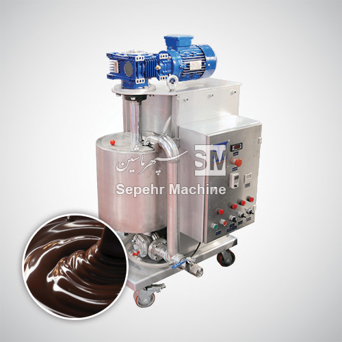 laboratory-chocolate-ball-mill