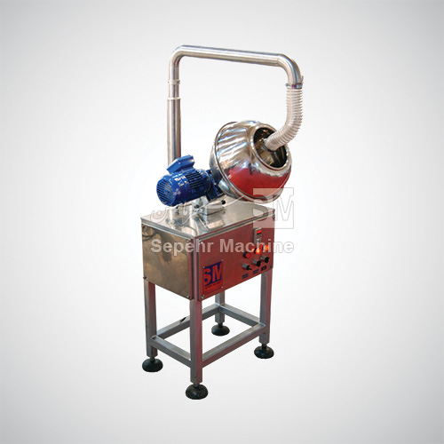 laboratory-coating-pan